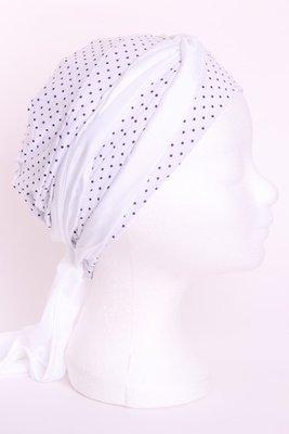 SMP38 Sjaaltje wit