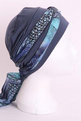 SJB13/Jeans-blauw-donker