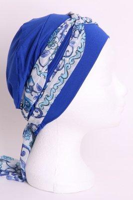 SKB10/Kobalt blauw