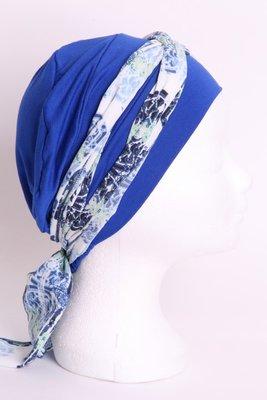 SKB18/Kobalt blauw
