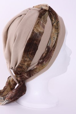 Sjaal SG34