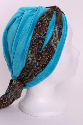 Sjaal SG47 gouden draadjes