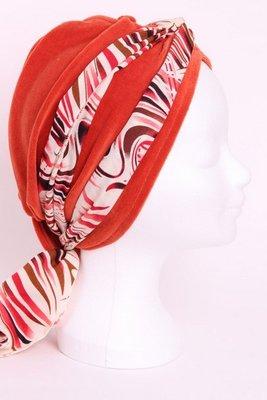 Sjaal A17