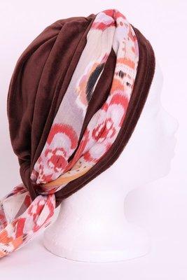 Sjaal B10