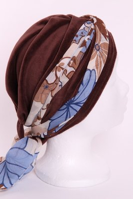 Sjaal B15