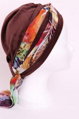 Sjaal B18