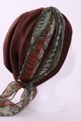Sjaal B2