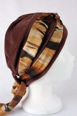 Sjaal B21