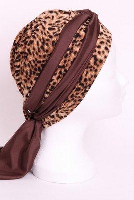 MMP21 Sjaaltje bruin