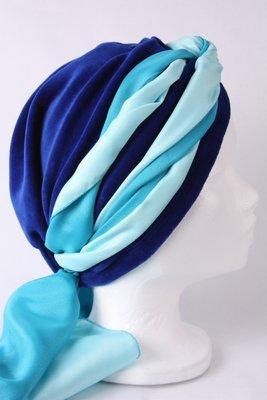 DS26/Kobalt blauw