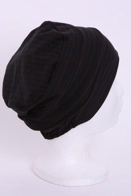 OK22 Zwart antraciet streep