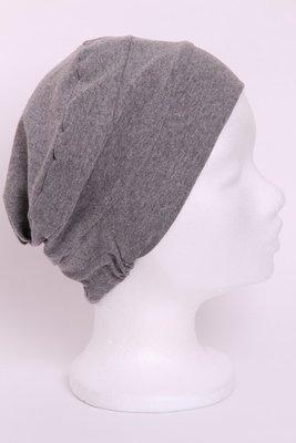 LTS16 Midden grijs tricot