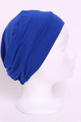 LTS24 Kobalt blauw tricot