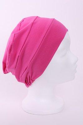 LTS25 Fuchsia-roze tricot