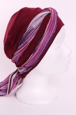 SBRO12/Bordeaux rood