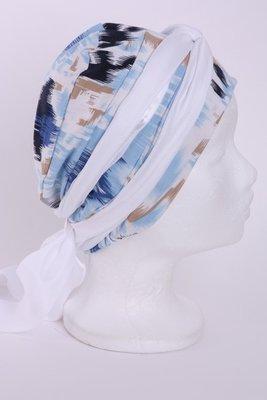 SMP56 Sjaaltje wit