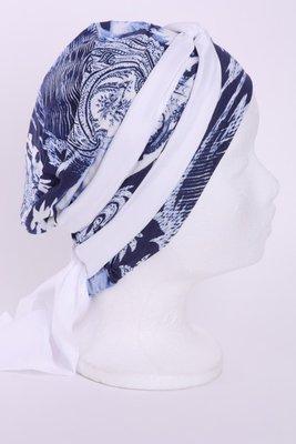 SMP67 Sjaaltje wit
