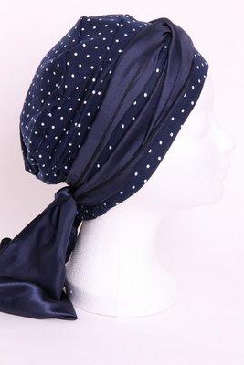 SMP8 sjaaltje do blauw