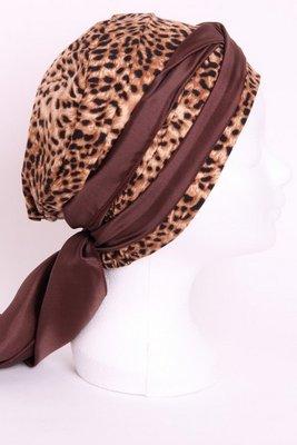 SMP81 sjaaltje do bruin