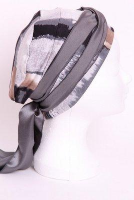 SMP86 sjaaltje antraciet