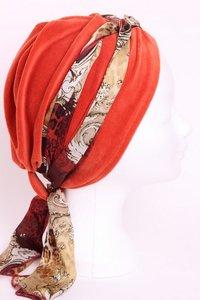 Sjaal A18