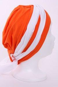 VFM10 Oranje supporter Mutssja