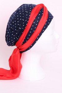 SMP79 sjaaltje rood